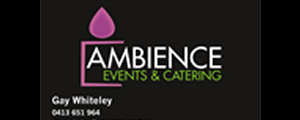 Ambience Events & Catering