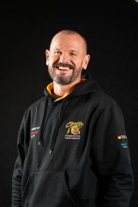 Darren Murr (Coach)