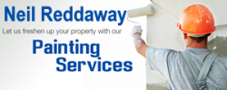 Neil Reddaway Painting Services
