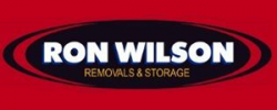 Ron Wilson Removals